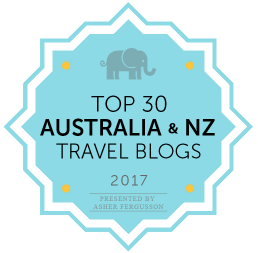Top Australia and NZ Travel Blogs