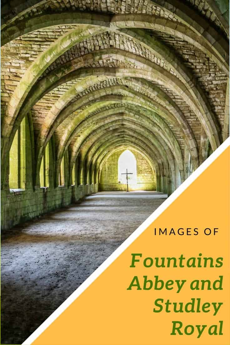 I can only imagine what Fountains Abbey looked like in her glory. Here are 17 of my favourite shots of Fountains Abbey and Studley Royal. See if you agree that her ruins portray an incredible masterpiece.