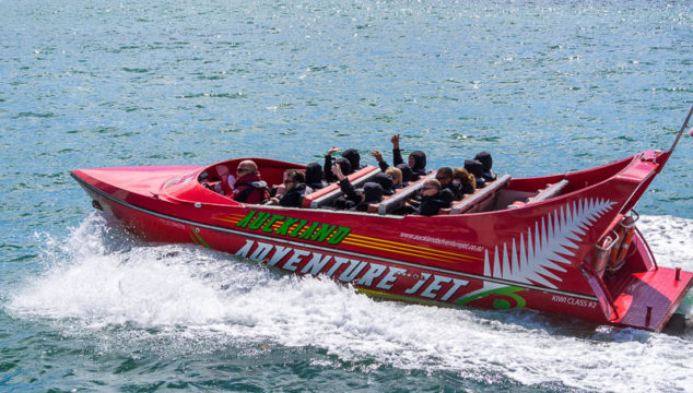 13 Adrenaline Rush Activities and Fun Things to Do in Auckland