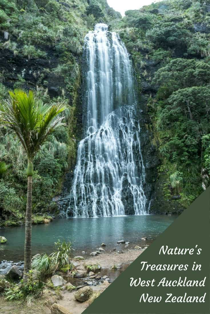 Waitakere Ranges walks, waterfalls and surf beaches are among the things to do in West Auckland.  Read the article to see the images. Read the article for images.