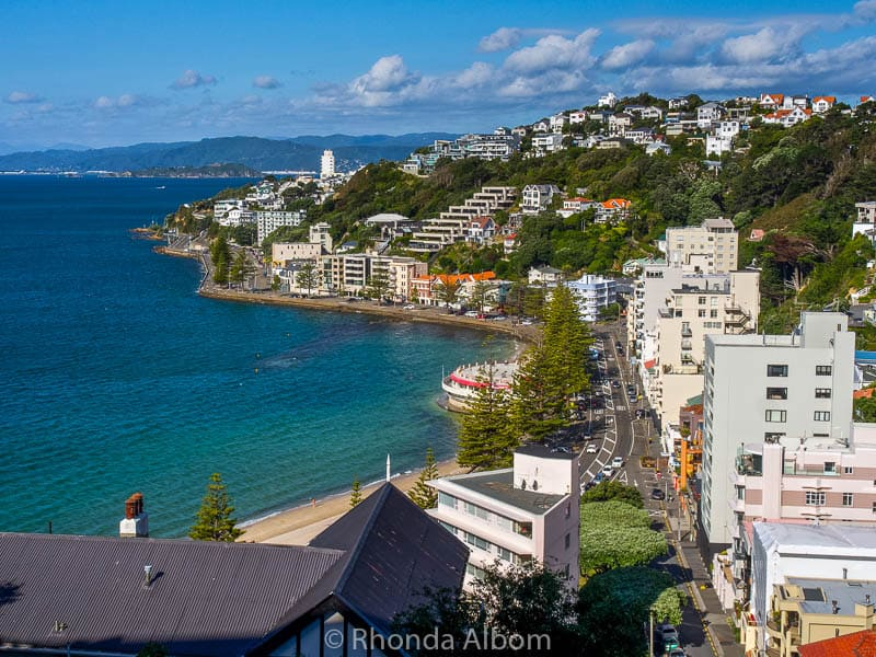 Wellington: 37 Fun Things to do in New Zealand's Capital