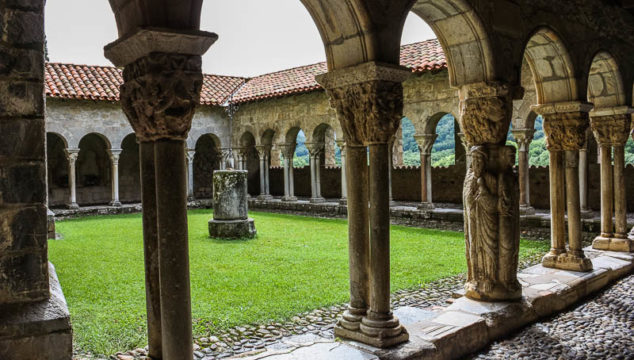 Saint Bertrand de Comminges: Charming French Village