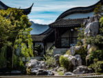 Dunedin Chinese Garden: Authentic Tranquil Beauty