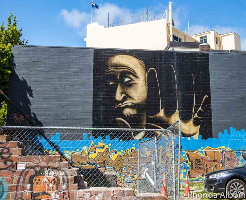 Image result for christchurch street art
