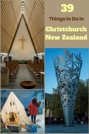 Some of the many things to do in Christchurch New Zealand, even after the quakes. Read the article for more fun and free activities, wildlife encounters, memorials, and much more.