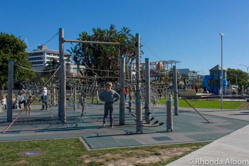 Fun things to do in Tauranga with kids