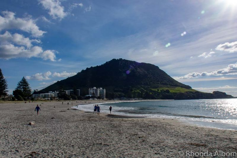 Things to do in mt Maunganui New Zealand