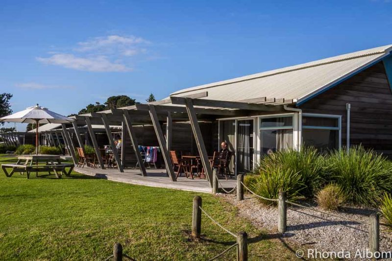 Papamoa Beach Resort, Tauranga New Zealand