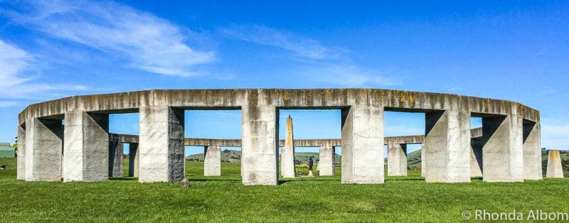 Stonehenge Aotearoa - New Zealand's Stone Circle