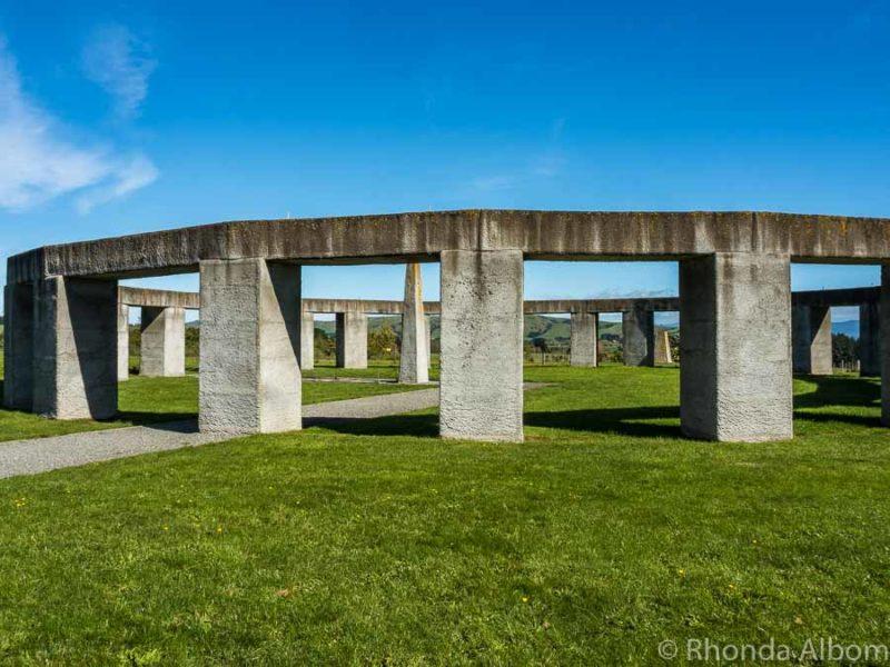 Stonehenge Aotearoa New Zealand