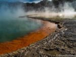 Wai-O-Tapu: A Photo Review of Geothermal Rotorua New Zealand