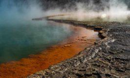 Wai-O-Tapu: A Photo Review of Geothermal Rotorua New Zealand