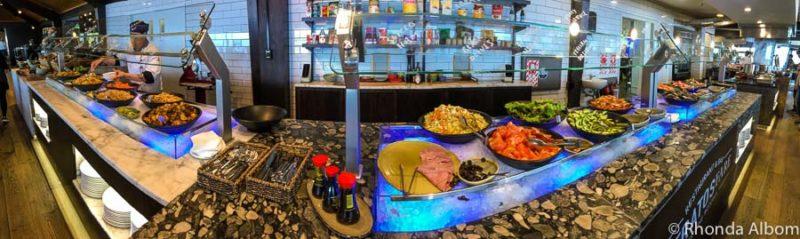 Stratosfare restaurant Rotorua New Zealand-IMG_1342-2
