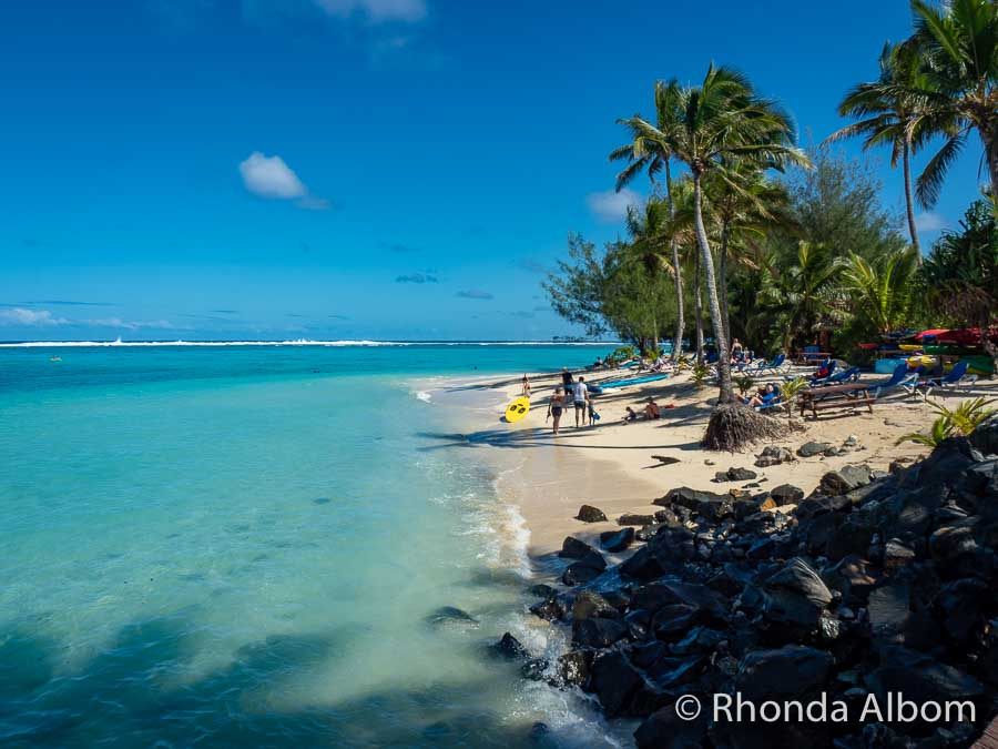 26 Things to do in Rarotonga aside from Sitting at the Beach