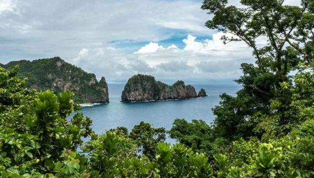 Visiting American Samoa: Home to a Tropical US National Park
