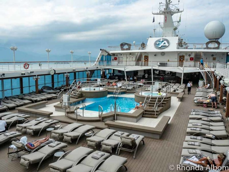 Azamara Cruise reviews