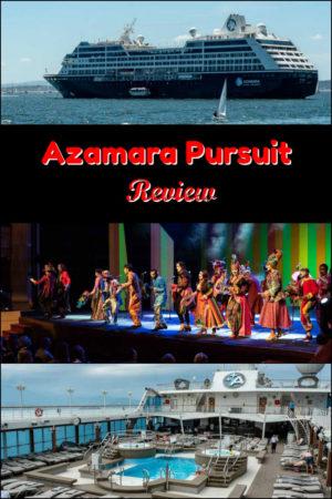 Our South America Boutique Cruise on Azamara Pursuit • Albom Adventures