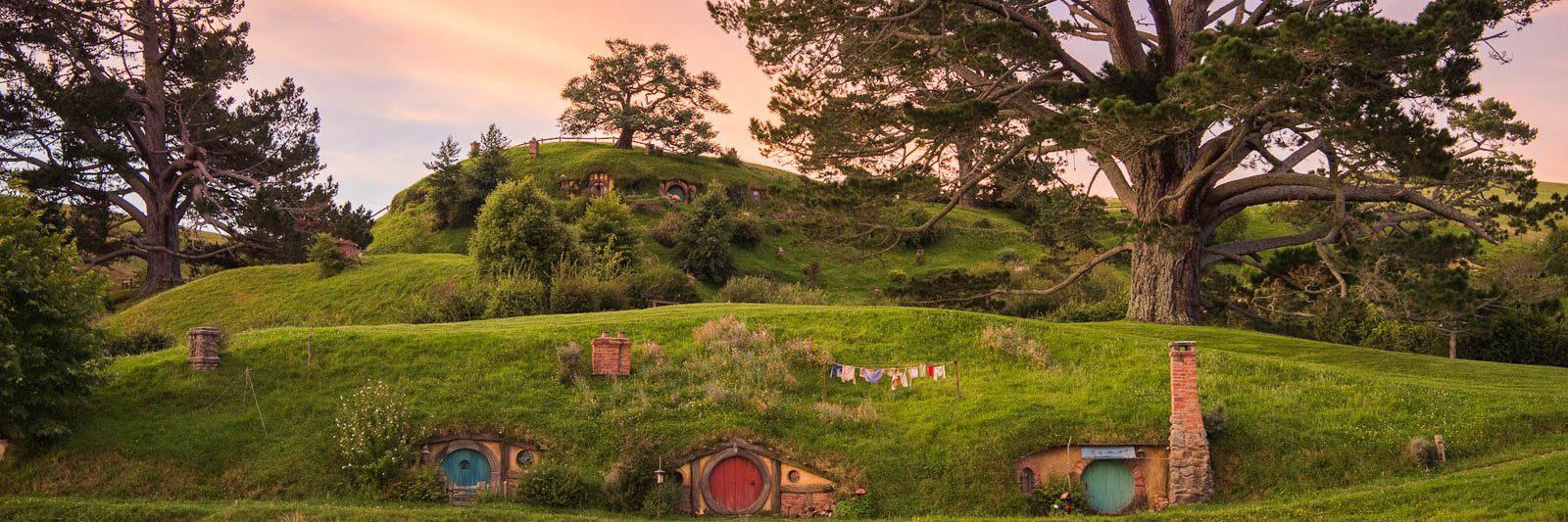 photo credit-Hobbiton Movie Set 9