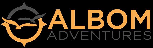 Albom Adventures Logo png