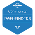 Lonely Planet Community Pathfinders