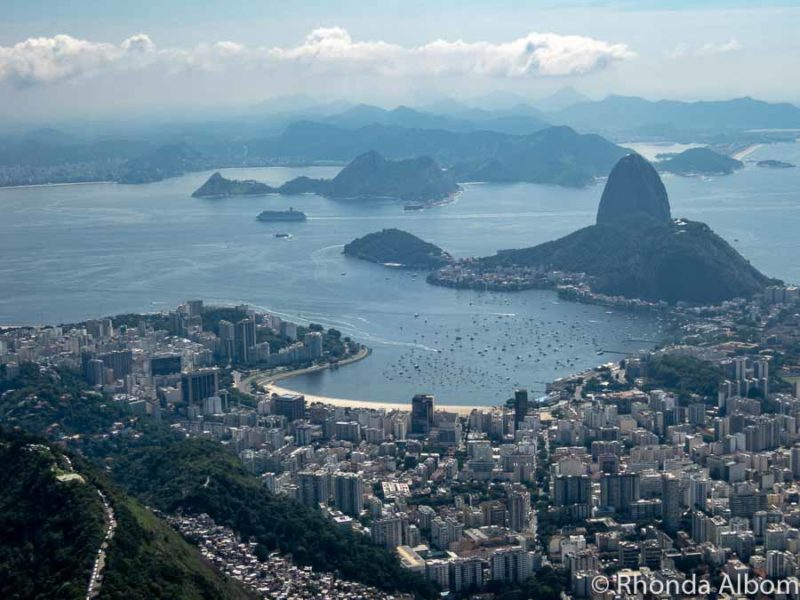 How to Visit Christ the Redeemer in Rio de Janeiro