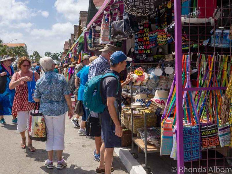 Aruba Flea Market