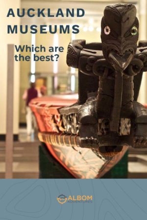 Top Museums in Auckland to visit