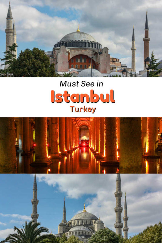 Istanbul Turkey is an exciting city filled with magnificent architecture, delicious food, and incredible history.