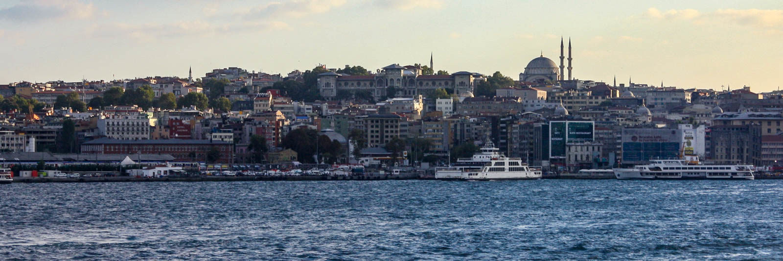 Istanbul Must See
