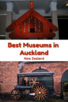 New Zealand's largest city has some fantastic museums. If you are in Auckland, don't miss these seven must-see museums ranging from culture and history to hands-on science, art, or space.