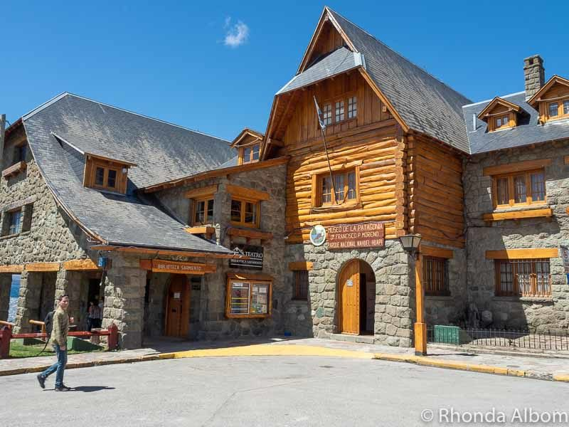 Museum of Patagonia is one of the best indoor things to do in Bariloche, Argentina.