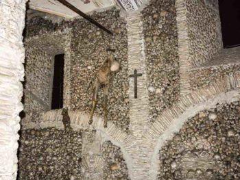 Chapel of Bones around the world