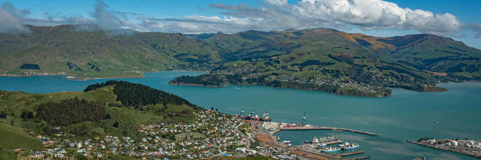 Dunedin to Christchurch, a South Island road trip in New Zealand
