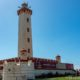 El Faro, the lighthouse, in La Serena Chile