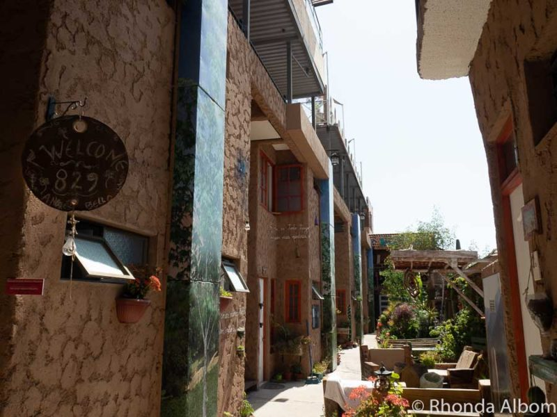 Hostal Valle Mistral is where to stay in La Serena