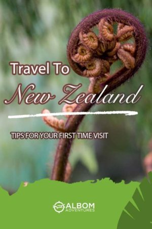 Tips for First Time Travel to New Zealand