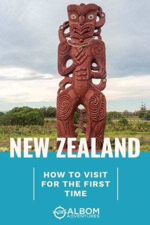 Travel hacks for visiting New Zealand