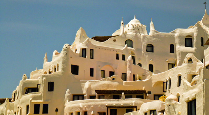Casapueblo is a museum, restaurant and one of the best hotels in Punta del Este.