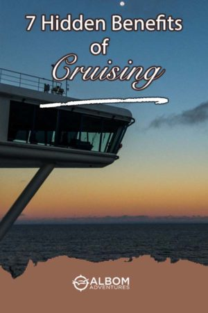 Cruise Hidden Benefits