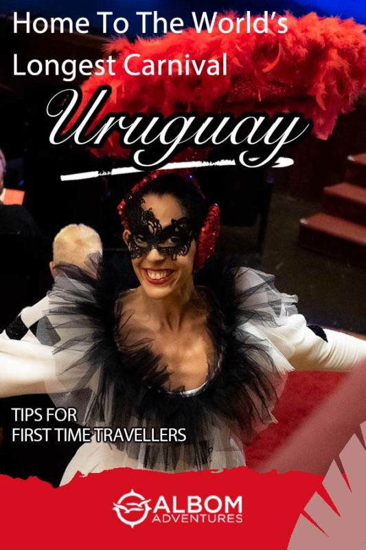 Uruguay - tips for first time visitors