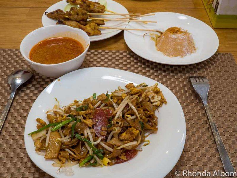 Food Playground: A Must-do Cultural Cooking Class in Singapore