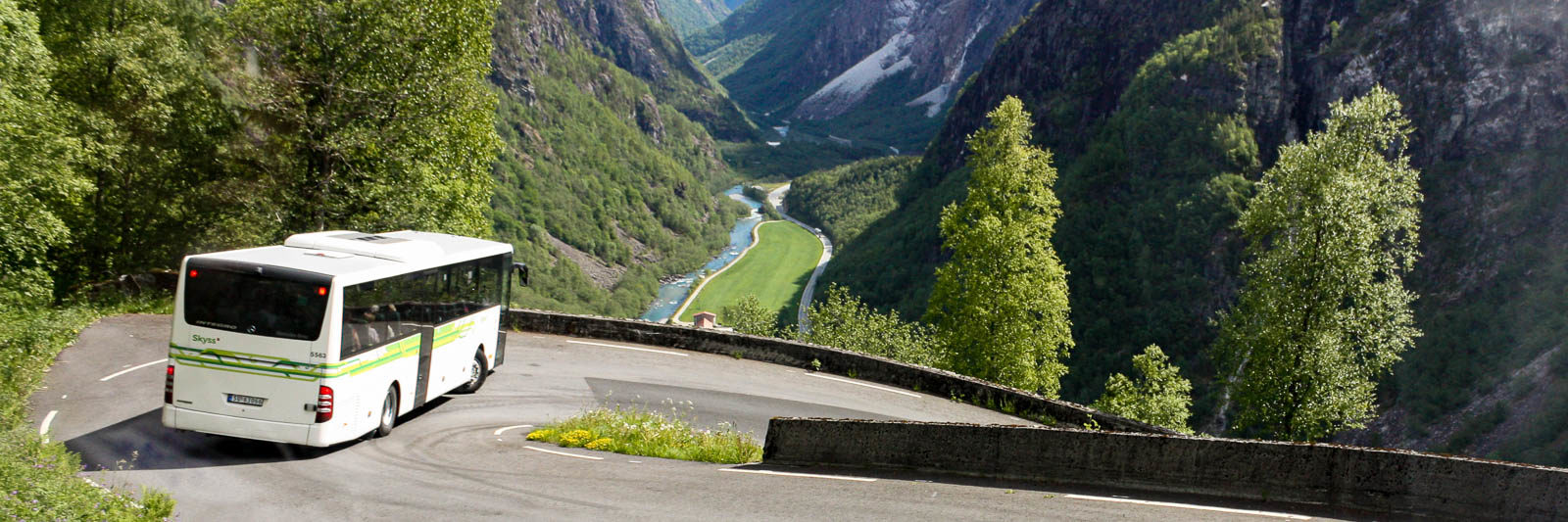 Where will your next travel destination take you? This is Voss Norway.