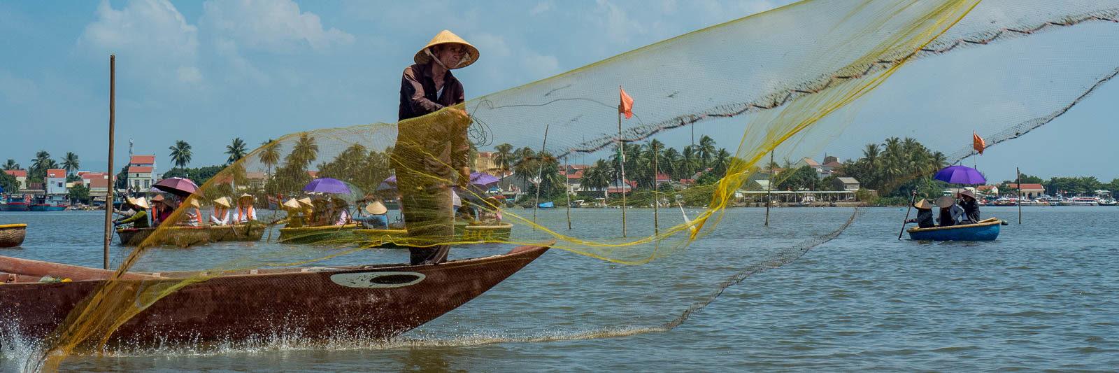 things to do from Da Nang to Hoi An, Vietnam