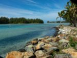 Muri Lagoon on a Rarotonga Travel Guide