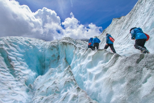 How to See New Zealand Glaciers: Franz Josef, Fox, & Tasman (Mt. Cook)