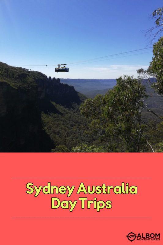 Excursiones de un día a Sydney