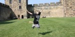 Broomstick Flying Lessons At Alnwick – Where Harry Potter Learned To Fly