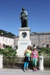 Salzburg Austria – Musical Home to Mozart and The Sound of Music