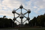 Brussels Hightlights: Chocolate, Atomium, EU, Manneken-Pis