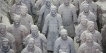 Xi'an China: Army of the Terracotta Warriors and Other Key Sites